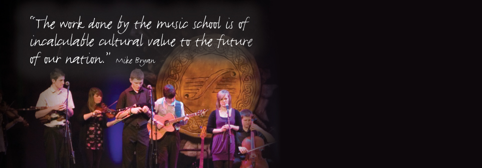 Friends of Plockton Music School